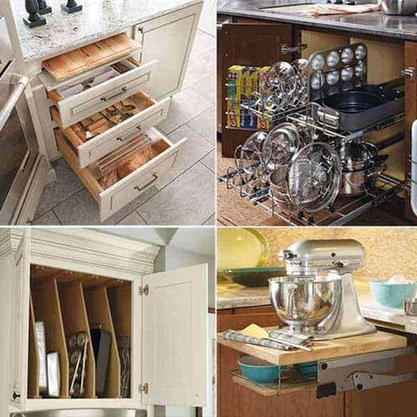 Quick and Simple Kitchen-Refresh Ideas