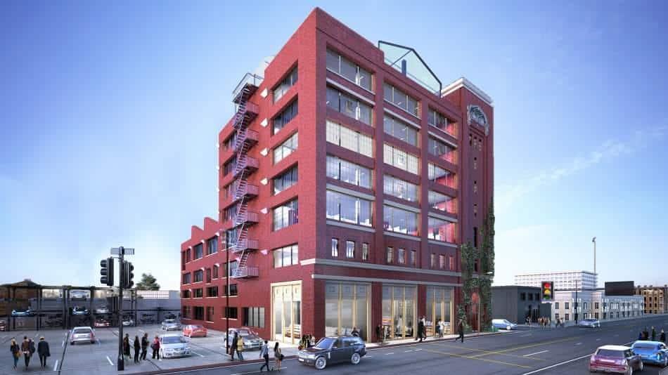 Mill Street Lofts – 1745 East 7th St – Los Angeles